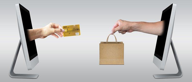 Bezpieczeństwo w sklepach internetowych.